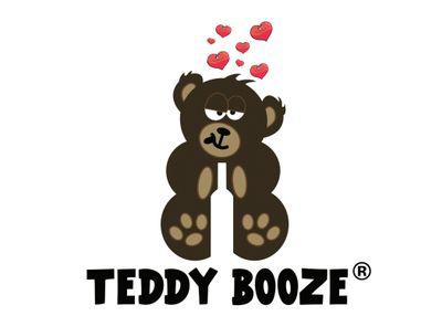 Teddy Booze Teddy Bears