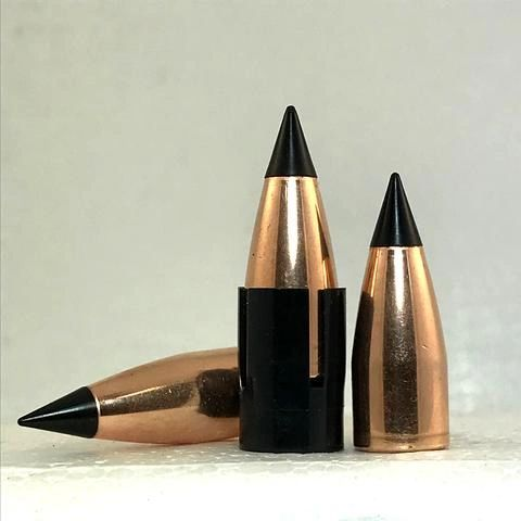 Parker Black MAX 300gr bullets, Box of 50