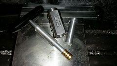 G3 MZ-REX Premium Brake Kit