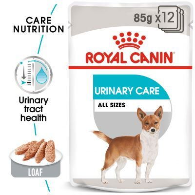 RC URINARY CARE POUCHES 85GR