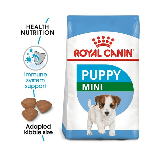 ROYAL CANIN PUPPY MINI 2KG