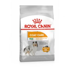 ROYAL CANIN COAT CARE MINI