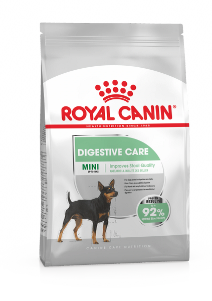 ROYAL CANIN DIGESTIVE CARE MINI 1KG