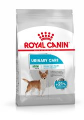 ROYAL CANIN URINARY CARE MINI - 1KG