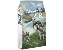 TASTE OF THE WILD PACIFIC STREAM PUPPY with Smoked Salmon 2kg