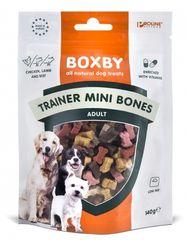 BOXBY TRAINER BONES 140gr