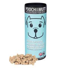 POOCH & MUTT HEALTH & DIGESTION 125gr