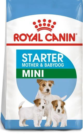 ROYAL CANIN MINI STARTER MOTHER & BABY - 1kg