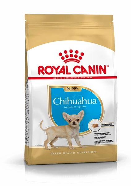 ROYAL CANIN PUPPY CHIHUAHUA
