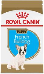ROYAL CANIN PUPPY FRENCH BULLDOG
