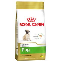 ROYAL CANIN JUNIOR PUG 1.5kg