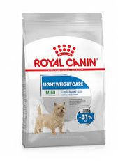 ROYAL CANIN LIGHTWEIGHT CARE MINI 1kg