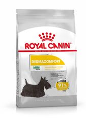 ROYAL CANIN DERMACOMFORT MINI - 3kg