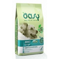 OASY ADULT LARGE BREED - 3kg