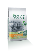 OASY ADULT ALL BREEDS PORK-2.5kg
