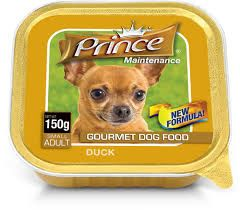 PRINCE SMALL ADULT DUCK - 150gr