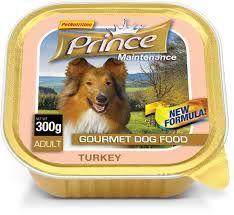 PRINCE ADULT TURKEY 300 gr