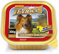 PRINCE ADULT BEEF 300gr