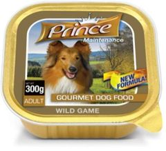 PRINCE ADULT WILD GAME 300gr