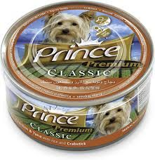 PRINCE PREMIUM CLASSIC - Chicken & Tuna Crabstick 170gr