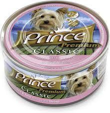 PRINCE PREMIUM CLASSIC Chicken Tuna Shrimp 170gr