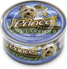 PRINCE PREMIUM CLASSIC Chicken & Tune Ginseng & Honey