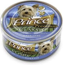 PRINCE PREMIUM CLASSIC Chicken & Tune Ginseng & Honey