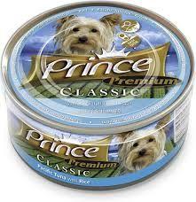 PRINCE PREMIUM CLASSIC Pacific Tuna & Rice