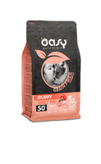 OASY GRAIN FREE PUPPY SMALL/MINI 2.5kg