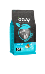 OASY GRAIN FREE ADULT SMALL/MINI 800gr
