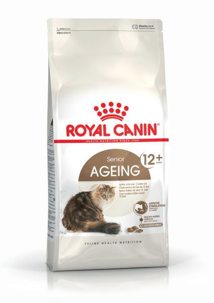 ROYAL CANIN SENIOR AGEING 12+