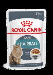 ROYAL CANIN HAIRBALL CONTROL (Gravy) 85gr