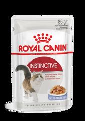 ROYAL CANIN INSTINCTIVE - 85gr