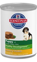 SCIENCE PLAN PUPPY _ CHICKEN 370gr