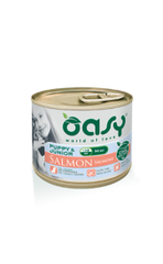 OASY ONE PROTEIN PUPPY/JUNIOR SALMON