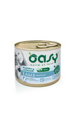 OASY ONE PROTEIN PUPPY LAMB