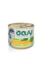 OASY ONE PROTEIN ADULT DOG PORK