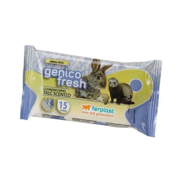 GENICO FRESH SMALL PETS