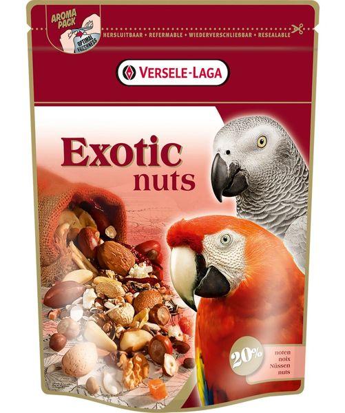 VERSELE LAGA EXOTIC NUTS 750gr
