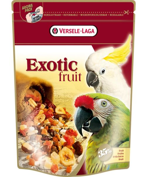 VERSELE LAGA EXOTIC FRUIT 600gr