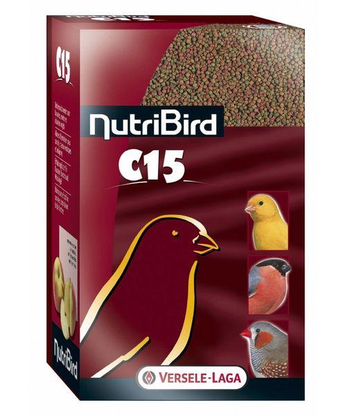 VERSELE LAGA NUTRI BIRD C15