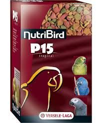 VERSELE LAGA NUTRI BIRD P15 - TROPICAL