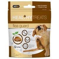 VETIQ HEALTHY TREATS FLEA GUARD - 70gr