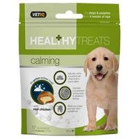 VETIQ HEALTHY TREATS CALMING - 50gr