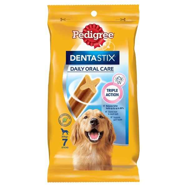 DENTASTIX 25kg over x 7
