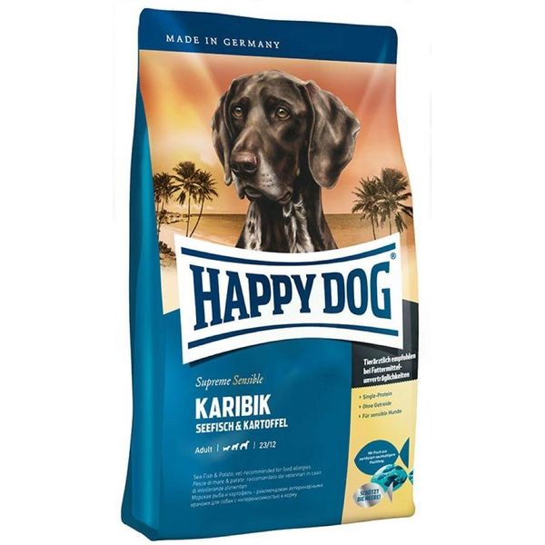 HAPPY DOG KARIBIK ADULT - 1kg