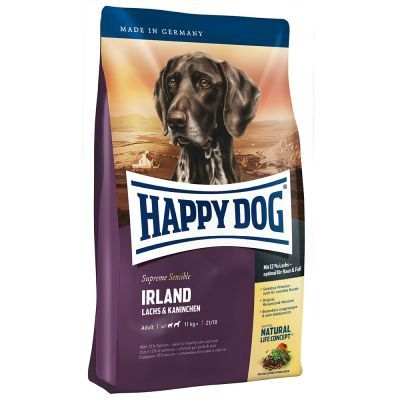 HAPPY DOG SENSIBLE IRELAND 11kg+ - 1kg