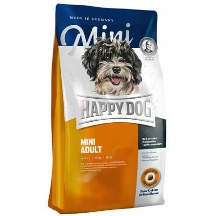 HAPPY DOG MINI ADULT 1 - 10kg - 1kg