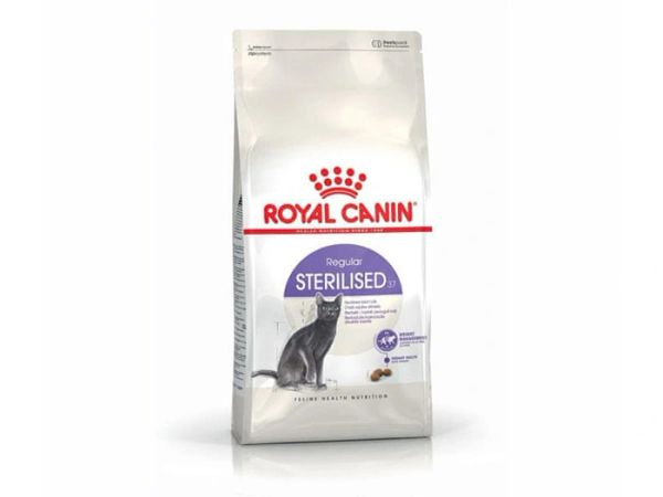 ROYAL CANIN REGULAR STERILISED