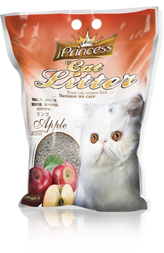 PRINCESS LITTER